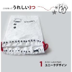 【巾着1個+ポーチ2個のキット】Three Sister's KIT(レシピ付)タイベック(R)ポーチキット【 手作りキット 手芸 裁縫 自由研究 宿題  手作り 】|nesshome|05