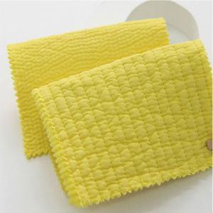【キルティング】7mm Yellow ラインキルティングチュラルコットンアンジェラ【 商用利用可 】|nesshome