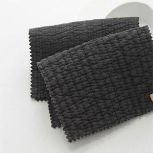 【キルティング】7mm Charcoal gray ラインキルティング ナチュラルコットンアンジェラ【 商用利用可 】|nesshome