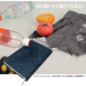 カラープリントタイベック(R)4色お試しセット【Printed on DuPont(TM)Tyvek(R)】4色はぎれセット(デュポン(TM)タイベック(R)に印刷しました)メール便送料無料 nesshome 06