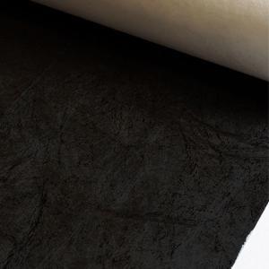 【Printed on DuPont(TM)Tyvek(R)】リアルブラックハードタイプ(デュポン(TM)タイベック(R)に印刷しました)|nesshome