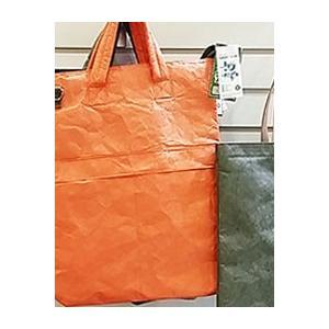 Printed on DuPont(TM)Tyvek(R)】オレンジ (デュポン(TM)タイベック(R)に印刷しました)|nesshome|03