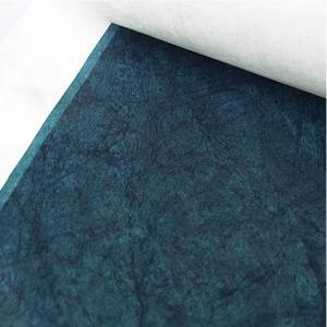 【Printed on DuPont(TM)Tyvek(R)】ブルー (デュポン(TM)タイベック(R)に印刷しました)|nesshome