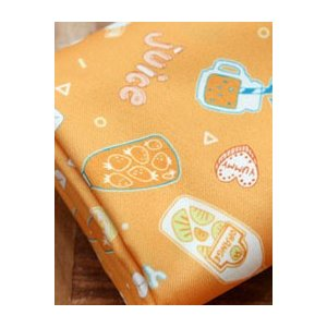 【かばん生地】ビバジュースKABAN Fabric(生活防水生地/幅150cm)|nesshome|02