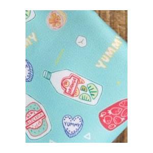 【かばん生地】ビバジュースKABAN Fabric(生活防水生地/幅150cm)|nesshome|03