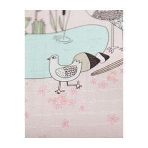 【リップストップ】バードフレンズ(bird friends) nesshome 03