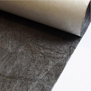 【Printed on DuPont(TM)Tyvek(R)】ブラック(デュポン(TM)タイベック(R)に印刷しました) nesshome