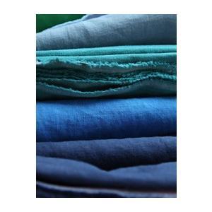 【リネン100%】Nature Define Pure Linen(ナチュラルディファインピュアリネン)/幅140cm・バイオウォッシング加工|nesshome|03