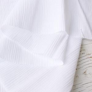 ( コットン )高島ちぢみ ホワイト無地【 商用利用可 】【 手作りマスク大特集 】|nesshome|07