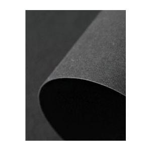 【紙の生地】ブラック★ペーパーファブリック☆洗えます◇再入荷◇|nesshome|02
