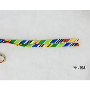 【バイアステープ】1cmカラー・ラインズ バイアステープ|nesshome|03