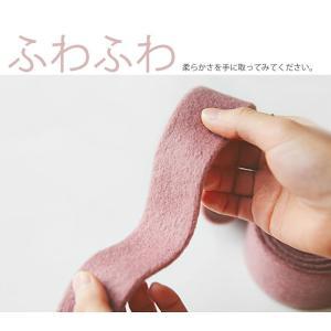 【手芸テープ】35mmふわふわニットリボン|nesshome|03