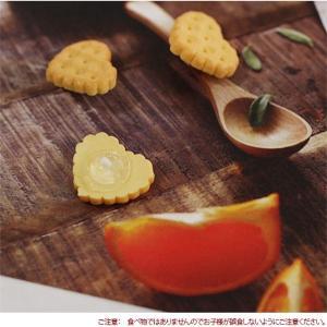【ボタン】ハートレトロビスケットボタン(1個)Retro Biscuit Button series【 商用利用可 】|nesshome|03