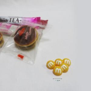 【ボタン】MM Choko(エムアンドエムチョコ)ボタン2個 手芸 かわいい ぼたん チョコレート 手作り ハンドメイド|nesshome|04
