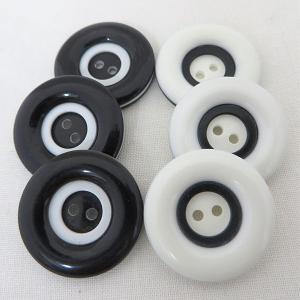 ( ボタン )Circle Line Button(サークルライン)ボタン2個【 商用利用可 】 nesshome
