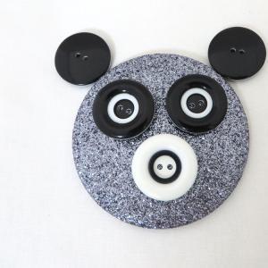 ( ボタン )Circle Line Button(サークルライン)ボタン2個【 商用利用可 】 nesshome 04