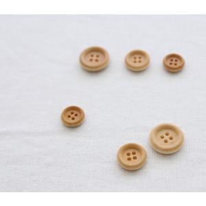 【ボタン】2.5cm カントリーウッドボタン(1個)|nesshome|03