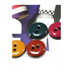 【ボタン】カラフルヤシボタン(2個set)|nesshome