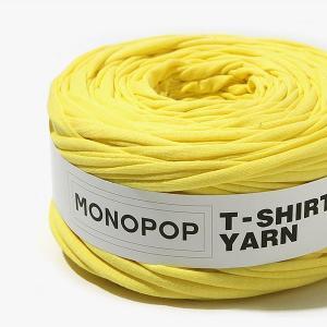 【Tシャツヤーン】バナナ(BANANA)モノポップMONOPOPTシャツ ヤーン|nesshome