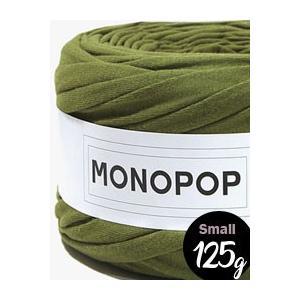 【Tシャツヤーン】Smallバジルグリーン(BASIL GREEN MUji)モノポップMONOPOPTシャツヤーン|nesshome
