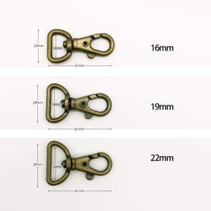 【パーツ】金属 ナスカン 16mm 22mm(2個セット)|nesshome|03
