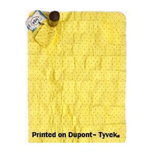 【便利シート】どこでもシート【Printed on DuPont(TM)Tyvek(R)】【完成品】|nesshome