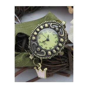 【雑貨】ヴィンテージインカ(Inca)時計のキット/ヴィンテージブレスレットタイプ|nesshome