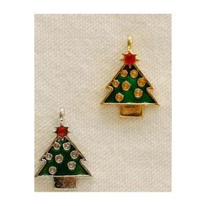 【チャーム】愛情いっぱいクリスマスツリー|nesshome