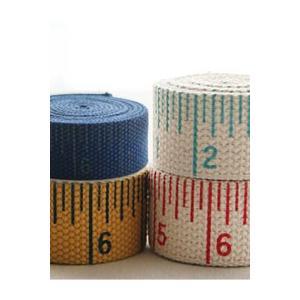 【テープ】ビックメジャーテープ Waving (4 Color)|nesshome|02