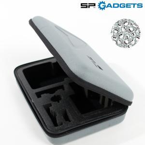SP Gadget GoPro CASE POV Case GoPro Edition 3.0 SMALL SPガジェット ゴープロケース Sサイズ|nest001