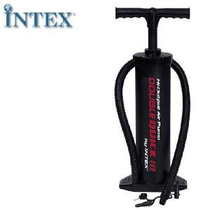 INTEX インテックス ハンドエアーポンプ ME-7021 空気入れ 68615 High-Output Hand Pump nest001