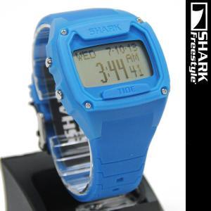 Freestyle Killer Shark Tide Blue 101052 フリースタイル キラーシャーク 腕時計|nest001