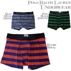 POLO RALPH LAUREN ボクサーブリーフ ボクサーパンツ Boxer Brief P851 ポロ ラルフローレン[DM便送料無料!!] nest001