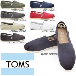 TOMS Classics Collection womens ALPARGATA CANVAS 001001 トムスシューズ スニーカー|nest001