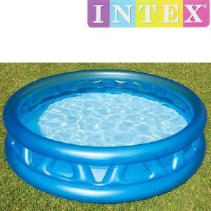 [限定特典]INTEX ソフトサイドプール ME-7009 58431NP インテックス ファミリーサイズ|nest001