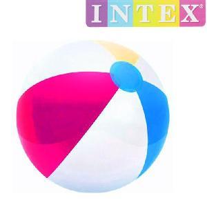 INTEX グロッシーパネルボール ビーチボール ME-7013 59030NP インテックス|nest001
