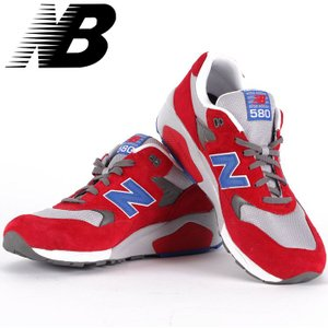 ニューバランス MT580BSR RED BLUE GREY 580シリーズ NEW BALANCE スケートボード スニーカー|nest001