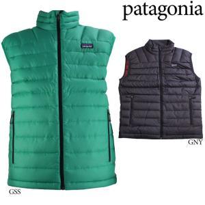 Patagonia M's Down Sweater Vest 84621 パタゴニア ダウンセーターベスト|nest001