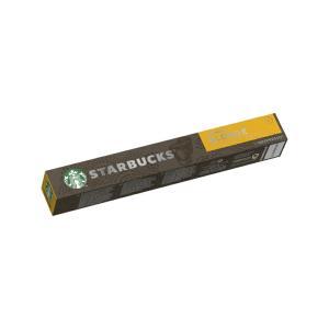 (ネスレ公式通販)スターバックス ブロンド エスプレッソ ネスプレッソ 専用カプセル (10杯分)