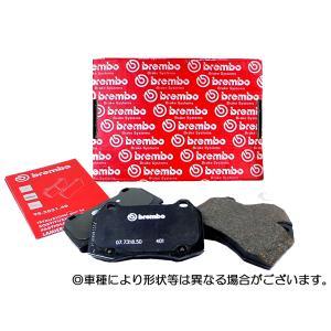 ★純正ブレンボブレーキパッド★フェアレディZ Z33 フロント用|net-buhinkan