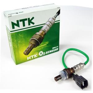 [NTK O2センサー]ミラ L275S/L285S NA車EXマニ側用