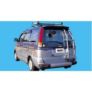 ■TUFREQ リアラダータウンエースノア SR40G/SR50G/CR40G/CR50G スタンダードルーフ用|net-buhinkan