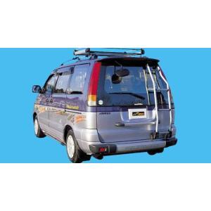 ■TUFREQ リアラダータウンエースバン CR41V/CR42V/CR51V 標準ルーフ用|net-buhinkan