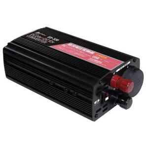 大自工業 DCDCコンバーター ED-320 30A USBポート付き