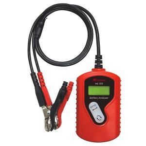 大自工業 ML-100 バッテリー診断機 メルテック