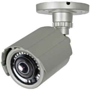 マザーツール MTW-S37AHD 2.1メガピクセル赤外線付き超広角屋外用防水型AHDカメラ 防犯カメラ 送料無料