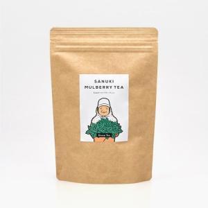 さぬきマルベリーティー(桑の葉茶)【プレーン】お徳用タイプ|net-olivepharmacy