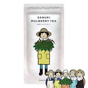 さぬきマルベリーティー(桑の葉茶)【玄米入り】|net-olivepharmacy