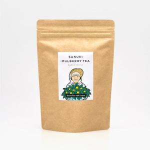 さぬきマルベリーティー(桑の葉茶)【レモン】お徳用タイプ|net-olivepharmacy