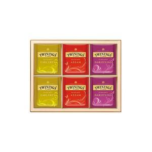 【商品名】 トワイニング ティーバッグギフト TWE-10 【ジャンル・特徴】 英国紅茶の歴史ととも...